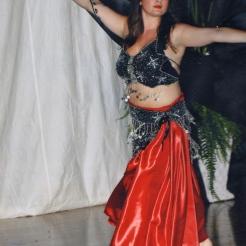 Belly Dancing show