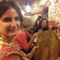 Sofia Agora Meeting Sept 2012
